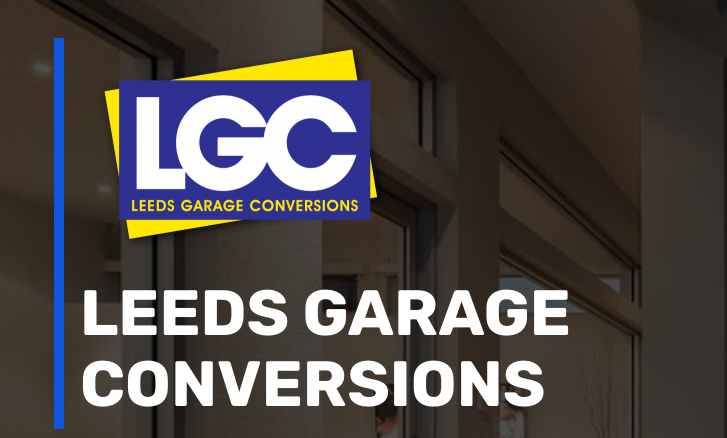 Trade website garage conversions website design