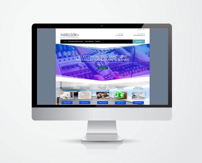 selectrixltd.co.uk